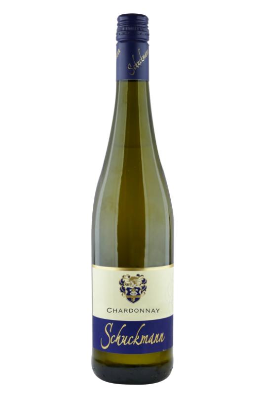 8) Chardonnay