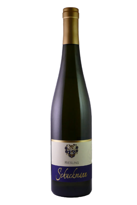 17) Riesling Barrique