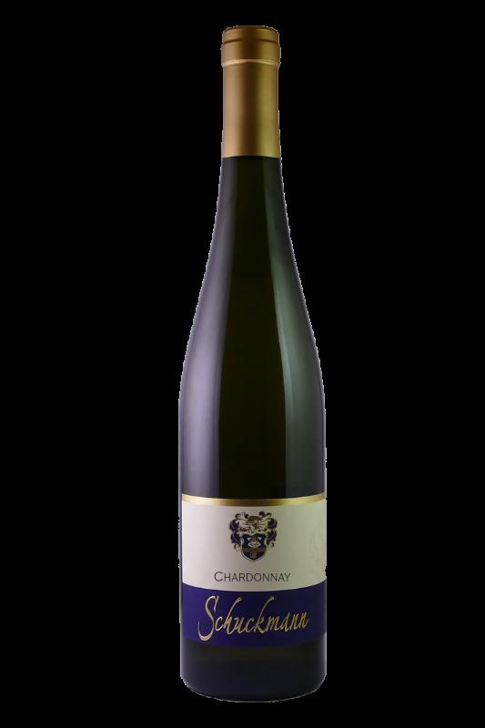 18) Chardonnay Barrique