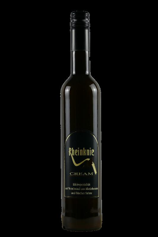 26) Rheinknie-Cremelikör