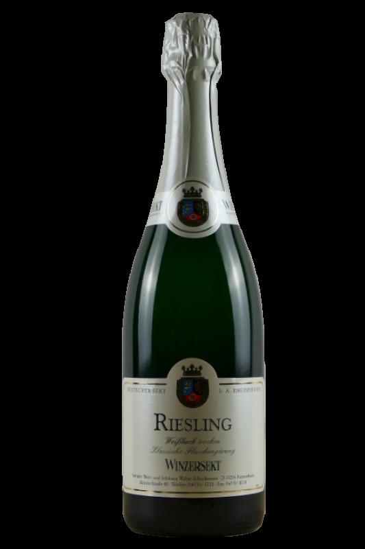 20) Riesling Winzersekt